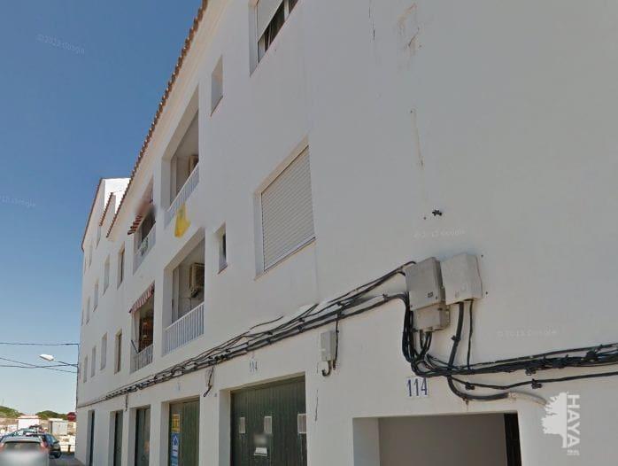 Piso en venta en Son Vilar, Es Castell, Baleares, Calle Rosario, 118.828 €, 3 habitaciones, 1 baño, 93 m2