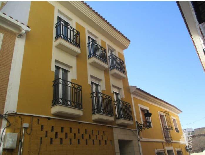 Piso en venta en Totana, Murcia, Calle Cuartelillo, 95.200 €, 3 habitaciones, 2 baños, 115 m2