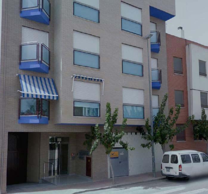 Local en venta en El Chorrico, Molina de Segura, Murcia, Avenida Menendez Pidal, 243.000 €, 887 m2