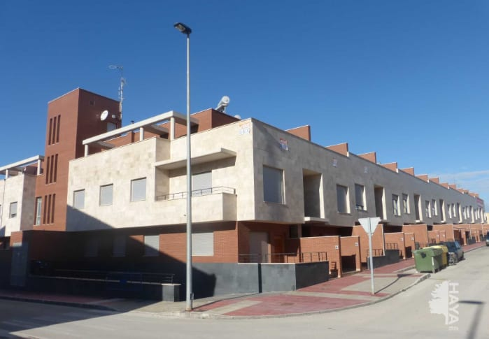 Piso en venta en Romeral, Molina de Segura, Murcia, Calle Holanda, 113.111 €, 2 baños, 116 m2