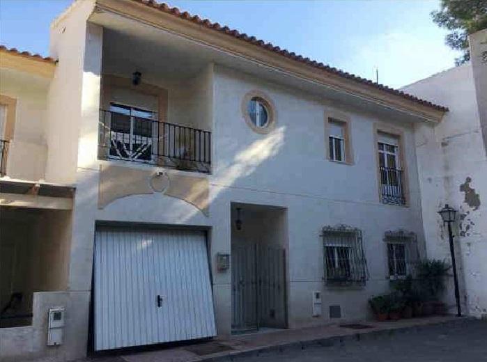 Casa en venta en Albox, Almería, Calle Perpendicular Augusto Barcia, 60.500 €, 3 habitaciones, 1 baño, 136 m2