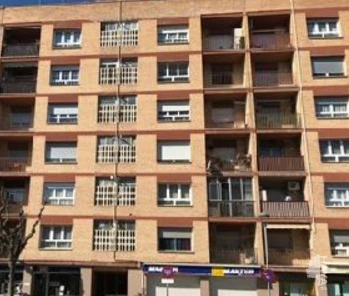Piso en venta en Santa Margarida de Montbui, Barcelona, Carretera Valls, 39.281 €, 4 habitaciones, 1 baño, 98 m2