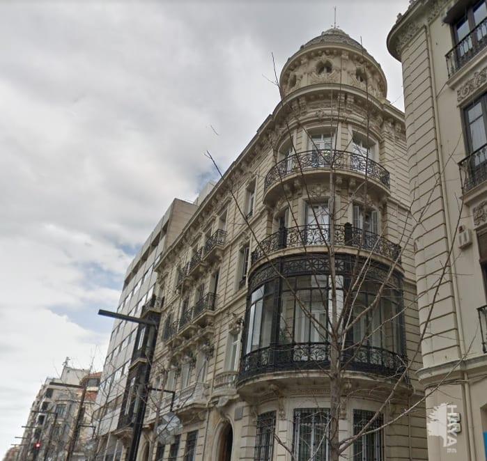 Oficina en venta en Granada, Granada, Calle Gran Vía de Colón, 7.244.907 €, 600 m2