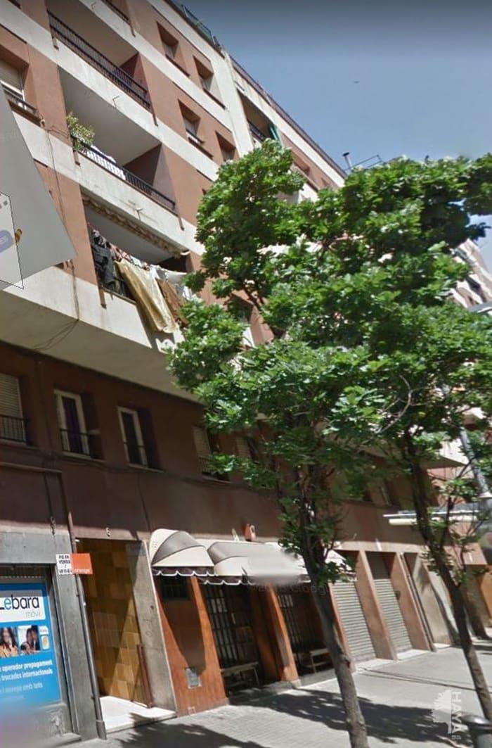 Piso en venta en Salt, Girona, Calle Torres I Bages, 46.989 €, 3 habitaciones, 2 baños, 84 m2