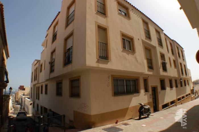 Piso en venta en Garrucha, Almería, Calle Calvario, 85.699 €, 1 habitación, 4 baños, 67 m2