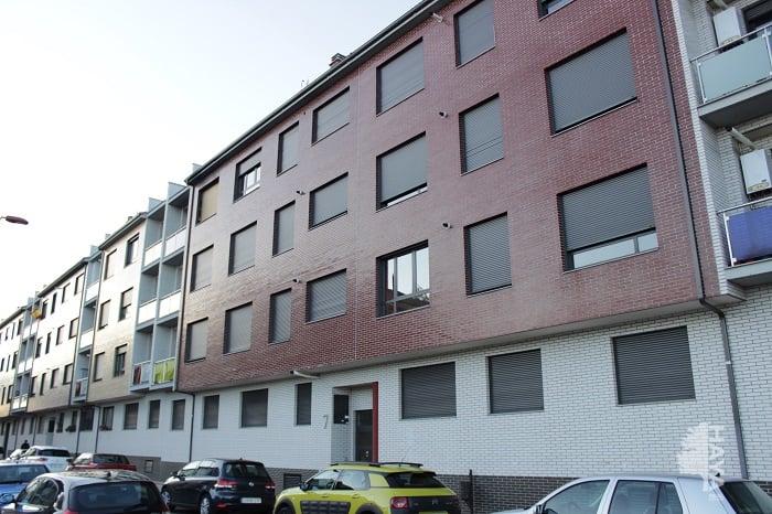 Piso en venta en Villabalter, San Andrés del Rabanedo, León, Calle Tulipanes, 94.800 €, 2 habitaciones, 1 baño, 87 m2