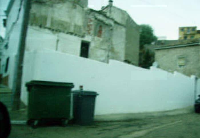 Suelo en venta en Huete, Huete, Cuenca, Calle Chorro, 35.700 €, 144 m2