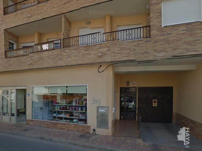 Parking en venta en San Pedro del Pinatar, Murcia, Calle Norte, 9.500 €, 26 m2