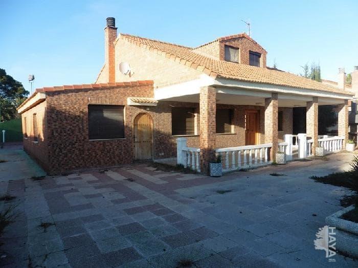 Casa en venta en Venta del Olivar, Zaragoza, Zaragoza, Calle Finca la Macarena, 331.102 €, 4 habitaciones, 2 baños, 237 m2