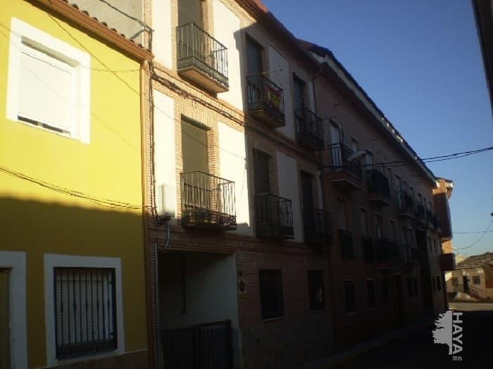 Piso en venta en Casarrubios del Monte, Casarrubios del Monte, Toledo, Calle Empedrada, 75.000 €, 1 baño, 105 m2