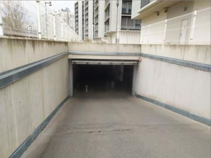 Parking en venta en Vitoria-gasteiz, Álava, Avenida Naciones Unidas, 16.000 €, 21 m2