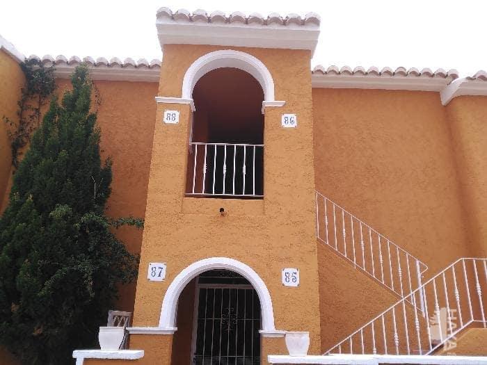Piso en venta en El Benitachell/poble, Alicante, Calle Thomas Wilson, 66.000 €, 1 habitación, 1 baño, 43 m2