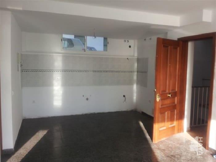 Piso en venta en Los Llanos de Aridane, Santa Cruz de Tenerife, Calle Tamanca, 144.600 €, 3 habitaciones, 2 baños, 136 m2