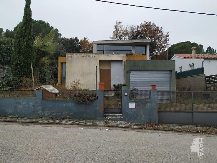 Casa en venta en Santa Coloma de Farners, Girona, Calle Masnou, 286.600 €, 4 habitaciones, 2 baños, 194 m2