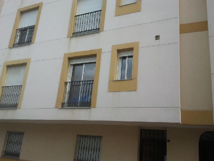 Piso en venta en Barri de L´almartx, Garrucha, Almería, Avenida Mediterraneo, 87.224 €, 2 habitaciones, 1 baño, 67 m2