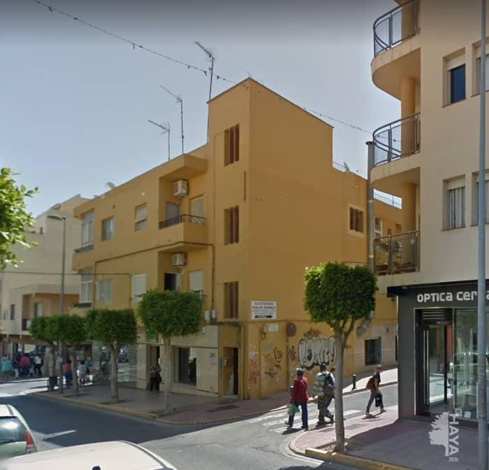Piso en venta en Pampanico, El Ejido, Almería, Calle Cervantes, 45.300 €, 2 habitaciones, 1 baño, 55 m2