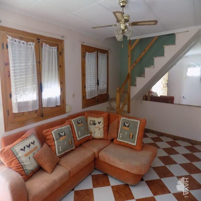 Casa en venta en San Fulgencio, Alicante, Calle Nalon Y Mundo, 65.258 €, 1 habitación, 4 baños, 42 m2