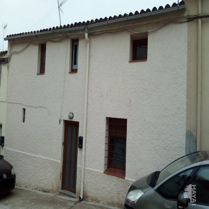 Casa en venta en Manresa, Barcelona, Calle del Raval de Manresa, 151.690 €, 5 habitaciones, 4 baños, 296 m2