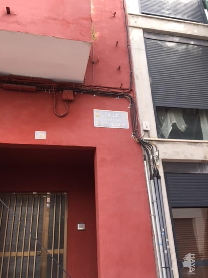 Local en venta en San Vicente del Raspeig/sant Vicent del Raspeig, Alicante, Calle Breton de los Herreros, 85.803 €, 146 m2