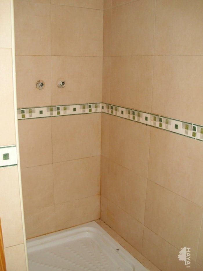 Piso en venta en Fuente Álamo de Murcia, Murcia, Calle Pedro Guerrero, 71.091 €, 2 habitaciones, 2 baños, 95 m2