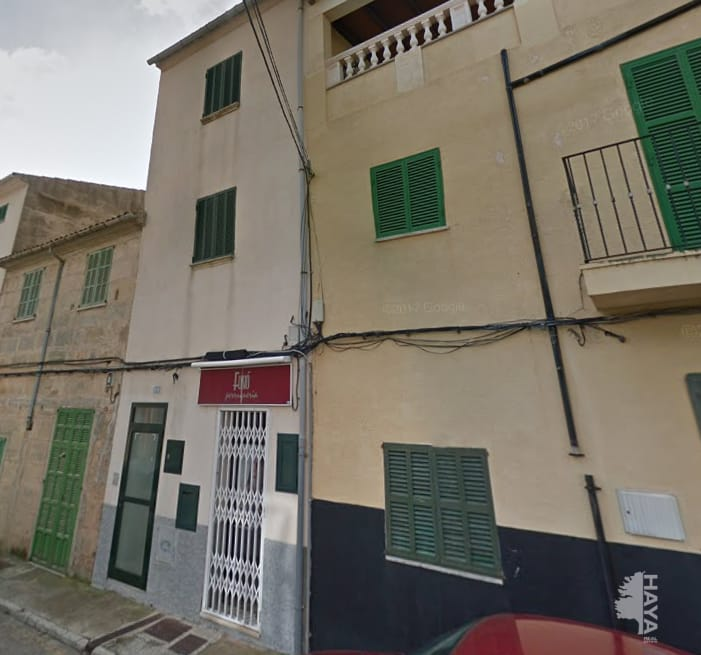 Piso en venta en Vilafranca de Bonany, Baleares, Calle Bonany, 125.000 €, 2 habitaciones, 1 baño, 118 m2