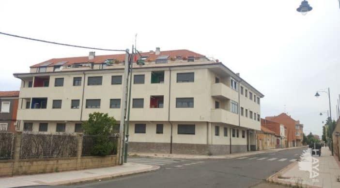 Piso en venta en León, León, Calle Fraga Iribarne, 106.700 €, 3 habitaciones, 2 baños, 113 m2