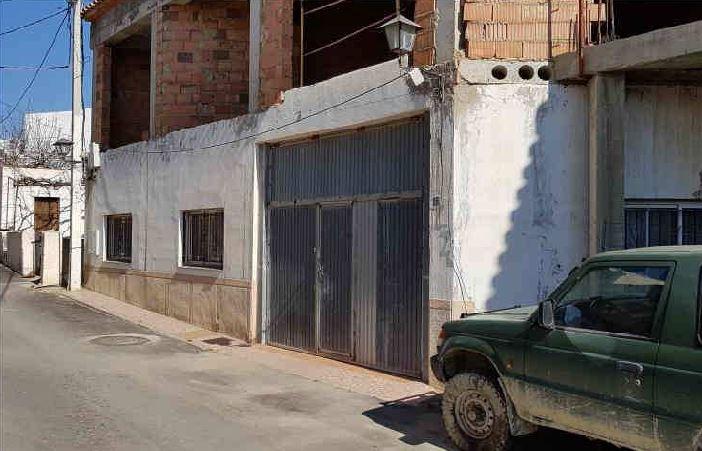 Local en venta en Cuevas del Almanzora, Almería, Calle El Martinete, 74.700 €, 185,58 m2