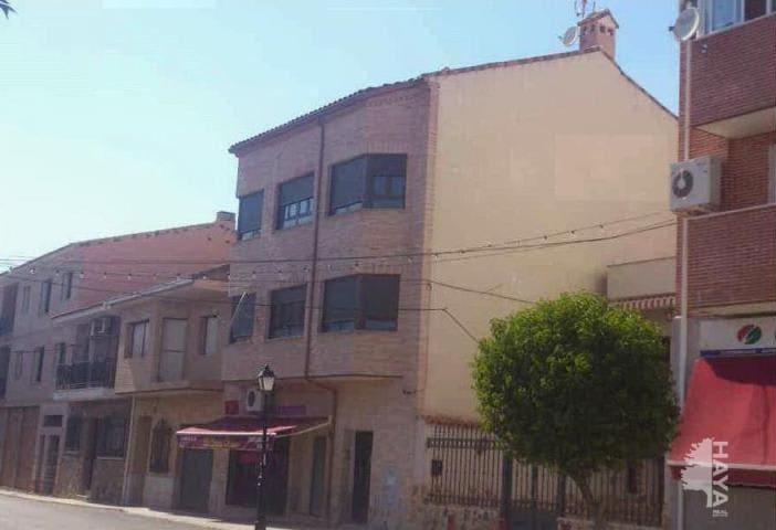 Oficina en venta en Magán, Toledo, Calle Alcazar, 24.800 €, 50 m2