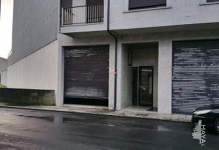 Local en venta en Xinzo de Limia, Ourense, Calle Curros Enriquez, 77.200 €, 145 m2