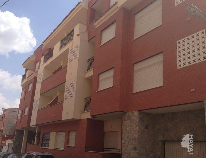 Piso en venta en Pedanía de la Alberca, Murcia, Murcia, Calle Valle Hermoso, 48.364 €, 1 habitación, 1 baño, 38 m2