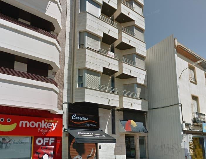 Local en venta en Grau I Platja, Albacete, Albacete, Calle Carretas, 81.235 €, 111 m2