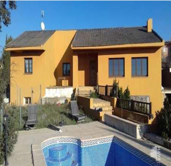 Casa en venta en Los Santos de la Humosa, Madrid, Calle Molino de Viento, 308.000 €, 1 baño, 187 m2