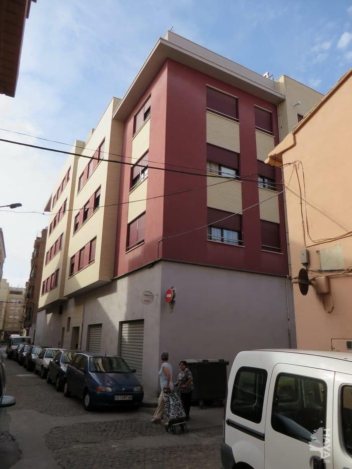 Parking en venta en Burriana, Castellón, Calle San Carlos, 5.250 €, 10 m2