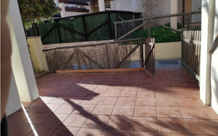 Casa en venta en Casa en Lepe, Huelva, 112.200 €, 2 habitaciones, 2 baños, 110 m2, Garaje