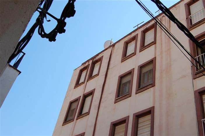 Piso en venta en Ribesalbes, Castellón, Calle Industrial, 38.800 €, 2 habitaciones, 1 baño, 81 m2