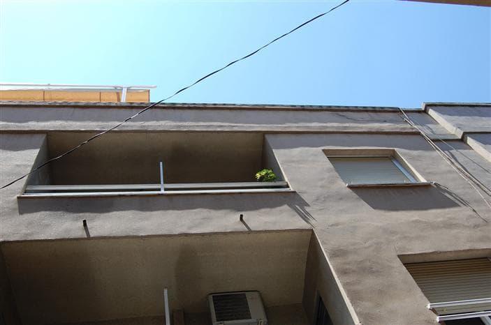 Piso en venta en El Baladre, Sagunto/sagunt, Valencia, Calle Purísima, 79.600 €, 3 habitaciones, 1 baño, 100 m2