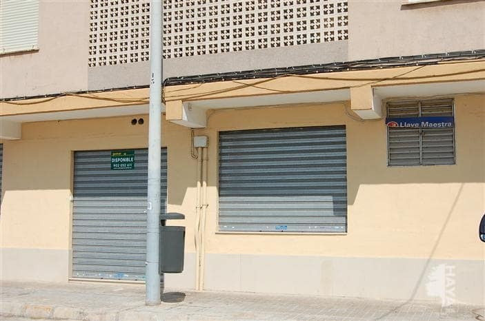 Local en venta en Valencia, Valencia, Calle Escotilla, 56.500 €, 67 m2