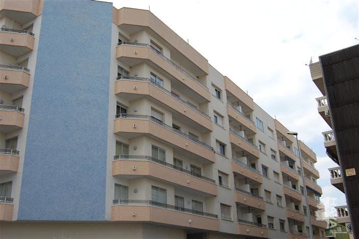 Piso en venta en Amposta, Tarragona, Calle Logroño, 81.200 €, 5 habitaciones, 2 baños, 117 m2
