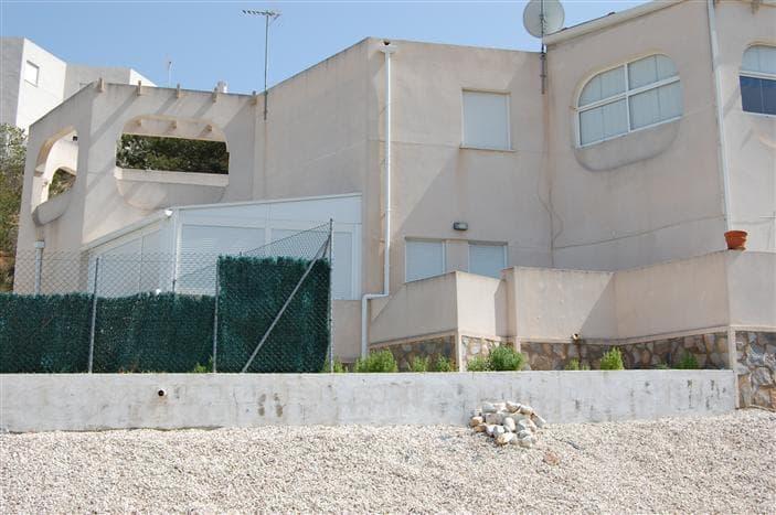 Piso en venta en San Miguel de Salinas, Alicante, Urbanización Aparthotel Club de Golf- Residencial los Pinos, 49.500 €, 1 habitación, 1 baño, 30 m2