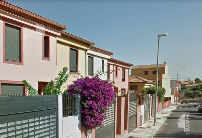 Piso en venta en San Cristobal de la Laguna, Santa Cruz de Tenerife, Calle El Rey Y la Reina, 156.000 €, 1 baño, 143 m2
