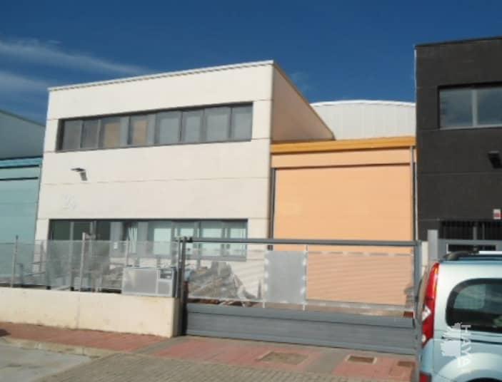 Industrial en venta en Parquesol, Zaratán, Valladolid, Calle Ganadería, 149.007 €, 498 m2