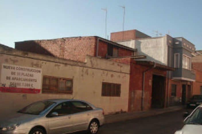 Suelo en venta en La Vall D`uixó, Castellón, Calle Carbonaire Travesia, 113.000 €, 453 m2