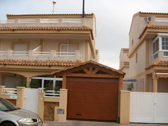 Piso en venta en Pilar de la Horadada, Alicante, Calle Mar Adriatico, 150.000 €, 3 habitaciones, 3 baños, 110 m2