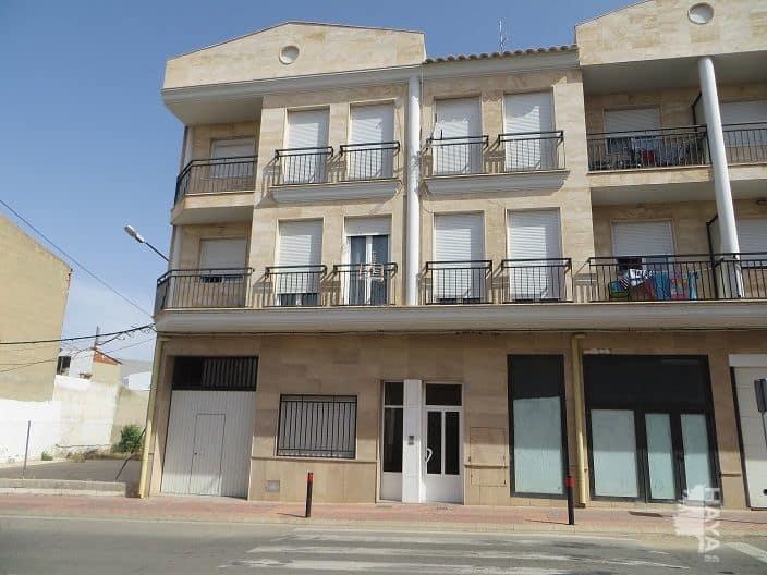 Piso en venta en Montealegre del Castillo, Albacete, Carretera Almansa, 78.400 €, 1 habitación, 1 baño, 119 m2
