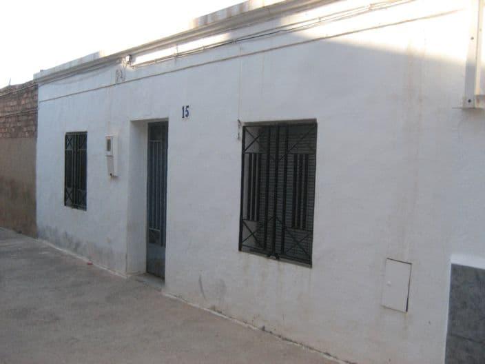 Casa en venta en Virgen de Gracia, Onda, Castellón, Calle Tramontana, 43.621 €, 3 habitaciones, 1 baño, 80 m2