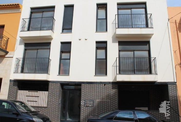 Piso en venta en Beniarbeig, Alicante, Calle San Antonio, 85.155 €, 2 habitaciones, 1 baño, 80 m2