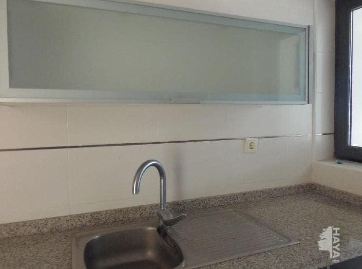 Piso en venta en Piso en Benidorm, Alicante, 96.000 €, 1 baño, 46 m2