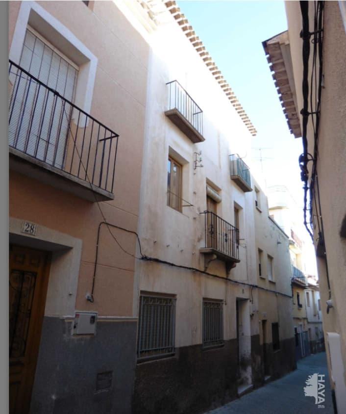 Piso en venta en El Niño, Mula, Murcia, Calle Octavio Llamas, 22.500 €, 1 habitación, 1 baño, 91 m2
