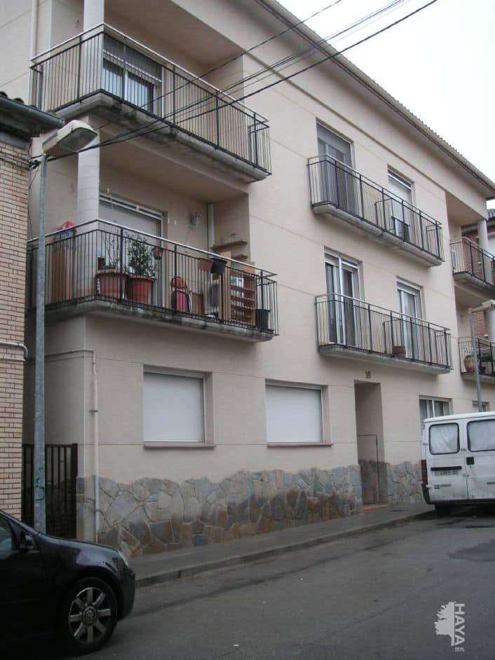Piso en venta en Castellbell I El Vilar, Barcelona, Calle Mestre Francesc Vila, 97.973 €, 3 habitaciones, 1 baño, 92 m2