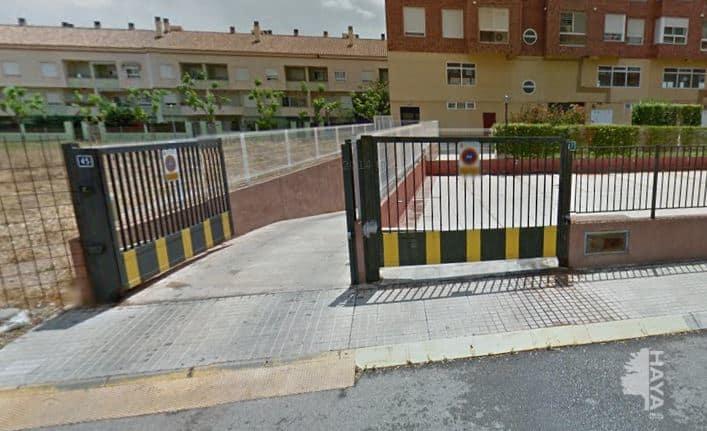 Parking en venta en Vila-real, Castellón, Calle Isabel de Villena/portugal - Edif. los Sauces, 3.633 €, 24 m2